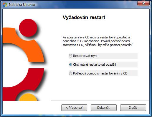 UbuntuRestart
